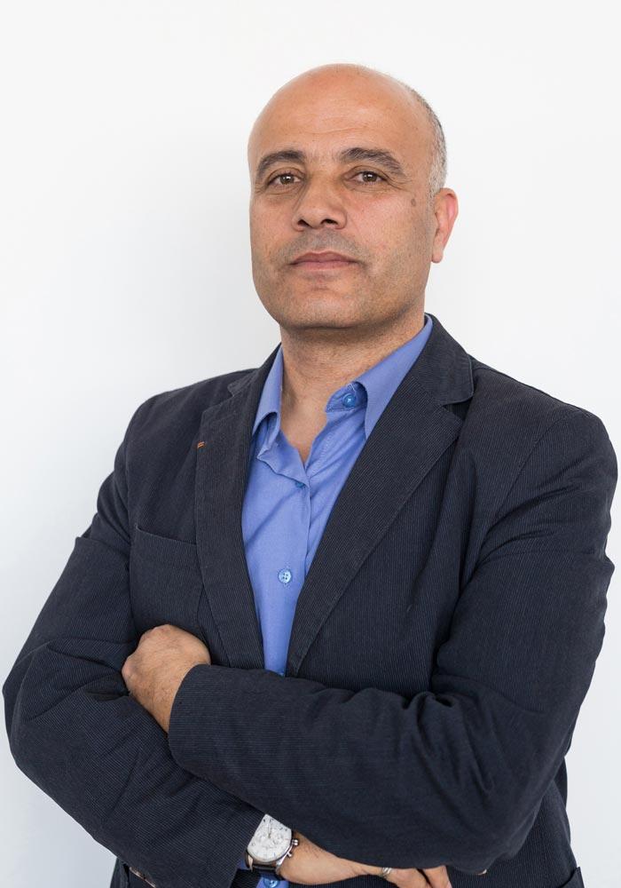 Prof. Alexander Fahro
