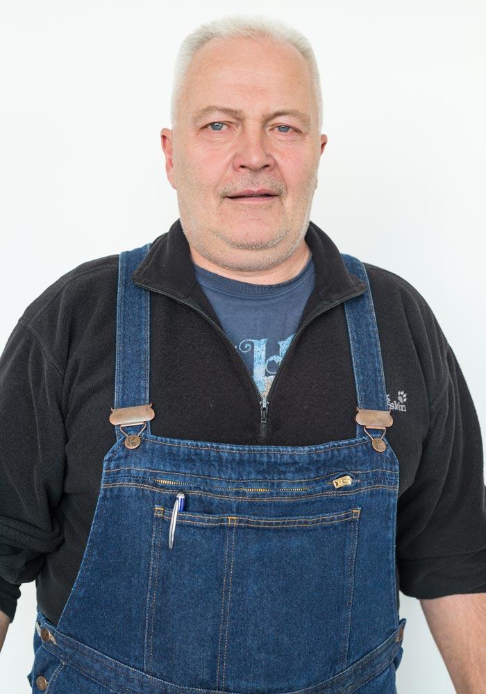 Bernd Stragies