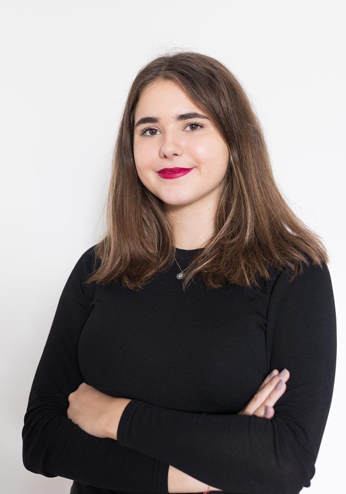 Nicole Kadirli