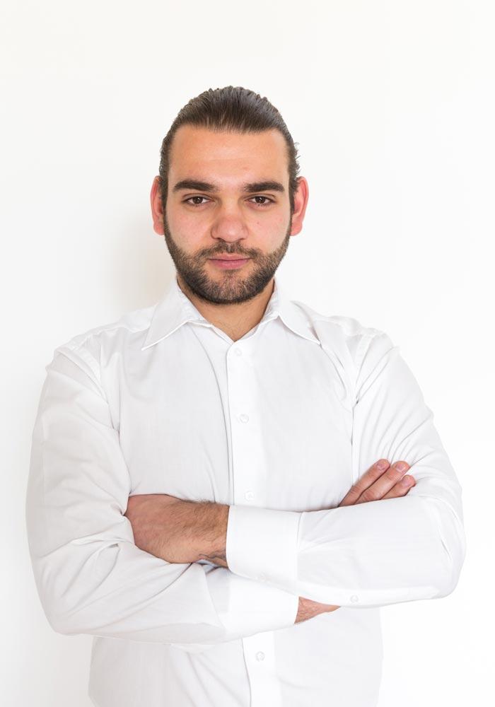 Liron Liwschiz