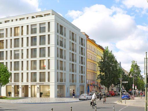 Mariannen Quartier