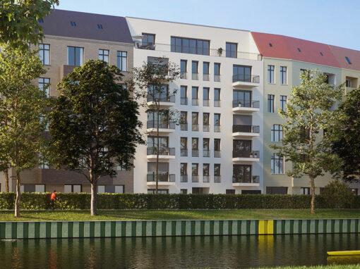 Charlottenburger Ufer